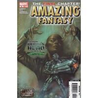 Amazing Fantasy 20 (Vol. 1)