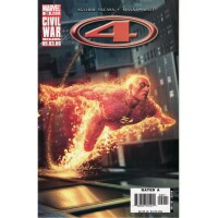 Marvel Knights Four 29