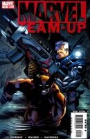 Marvel Team-Up 19