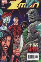New X-Men 25