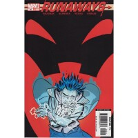 Runaways Vol. 2 15