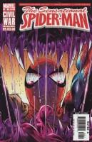 Sensational Spider-Man 25 (Vol. 2)
