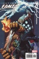 Ultimate Fantastic Four 29