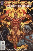 Captain Atom Armageddon 7 (of 9)
