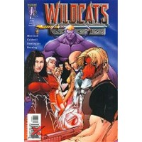 Wildcats Nemesis 8 (of 9)