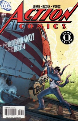 Action Comics 838 (Vol. 1)