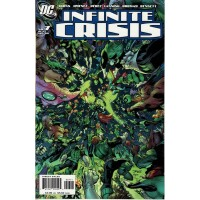Infinite Crisis 7 (of 7) Cover A