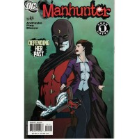 Manhunter 21 (Vol. 3)