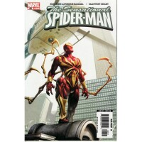 Sensational Spider-Man 26 (Vol. 2)