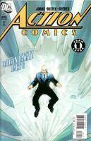Action Comics 839 (Vol. 1)