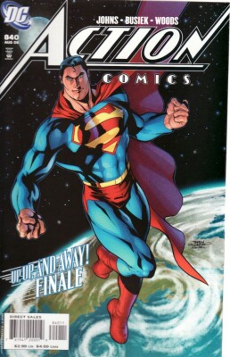 Action Comics 840 (Vol. 1)
