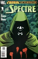 Crisis Aftermath The Spectre 1 (of 3)