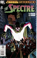 Crisis Aftermath The Spectre 2 (of 3)