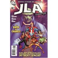 JLA Classified 22