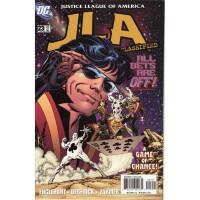 JLA Classified 23