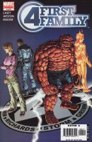 Fantastic Four First Family 4 (of 6)
