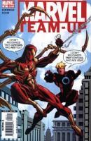 Marvel Team-Up 21