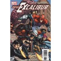 New Excalibur 8