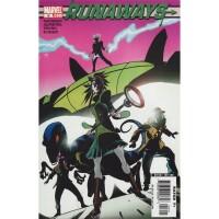 Runaways Vol. 2 16