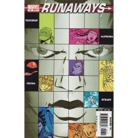 Runaways Vol. 2 17