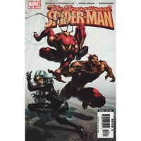 Sensational Spider-Man 27 (Vol. 2)