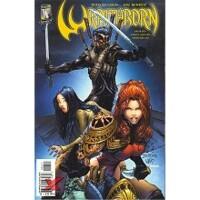 Wraithborn 6 (of 6)