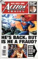 Action Comics 841 (Vol. 1)