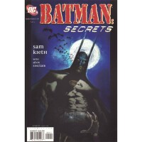 Batman Secrets 5 (of 5)