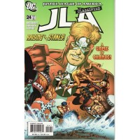 JLA Classified 24