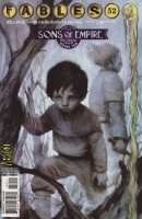 Fables 52