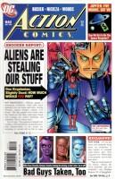 Action Comics 842 (Vol. 1)