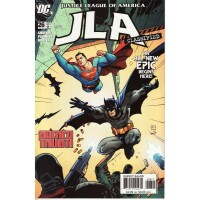 JLA Classified 26