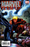 Marvel Team-Up 24