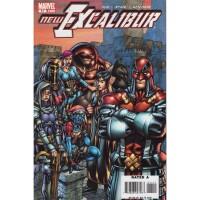 New Excalibur 11