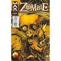 Zombie 2 (of 4)