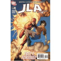 JLA Classified 28