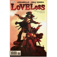 Loveless 12