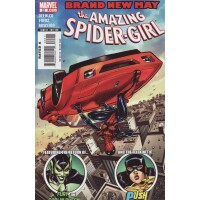 Amazing Spider-Girl 22