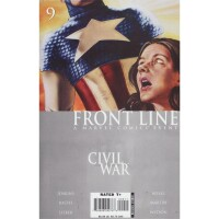 Civil War Frontline 09 (of 10)