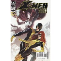 X-Men First Class 4 (of 8) (Vol. 1)