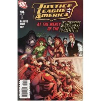 Justice League of America 14 (Vol. 2)