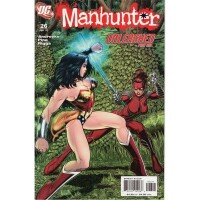 Manhunter 26 (Vol. 3)