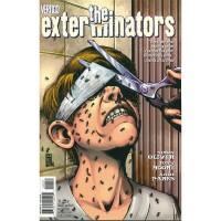 The Exterminators 13