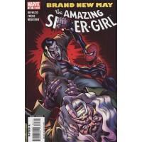 Amazing Spider-Girl 23