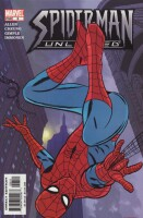 Spider-Man Unlimited 6 (Vol. 3)