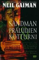 Sandman Präludien & Notturni