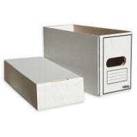 Comic Concept Manga & Taschenbuch-Box