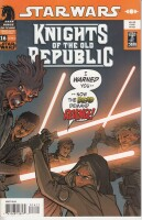 Star Wars Knights of the Old Republic 16