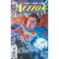 Action Comics 848 (Vol. 1)