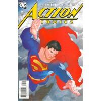 Action Comics 847 (Vol. 1)